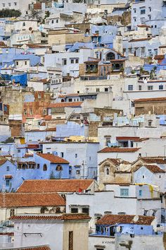 Travel: The Desert Coast of Morocco