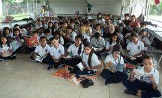 Fundación Terpel abre concurso para las instituciones educativas
