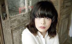 【hair】yuya wada 【make】hiromi horie