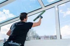 Gebäudereinigung - Unser Neuer Service