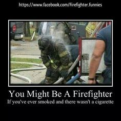 Fireman meaning of bad day Firefighter Paramedic, Firefighter Quotes, Volunteer Firefighter, Wildland Firefighter, Firefighter Decals, Paramedic Quotes, Firefighter Workout, Firefighter Training, Firefighter Family