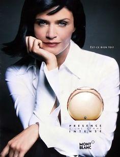 Créateur de parfum Mont Blanc