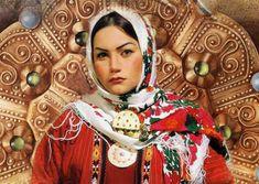 Iran Politics Club: Persian Miniature Paintings Come Alive, Live Miniatures - Ahreeman X
