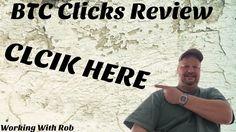 BTC Clicks Review