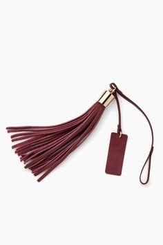 Stocking Stuffer - Bag Tassle