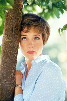 My absolute favorite. Julie Andrews.