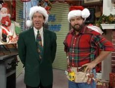 """""""Home Improvement""""  