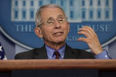 Fauci v. Fauci: How America's infectious disease chief evolved his pandemic advice Rush Limbaugh, One Wave, National Institutes Of Health, How To Get Away, Joe Biden, Missouri, Donald Trump, America