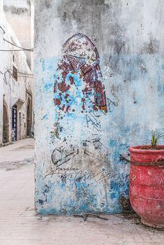 ♡ Paulina  Arcklin _ Essaouira _ Morocco