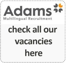 job Trader with a strong commercial mindset- fluent in Spanish and Portuguese Ranstad area - Together Abroad Eindhoven, Online Assistant, German English, Administrative Assistant, Online Jobs, Portuguese, Amsterdam Area, Online Marketing, Dutch