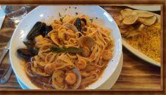 Portuguese Restaurant Near Ocean Beach Nj You Betcha Try The Seafood Paella Byob