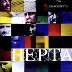 Berroguetto - Hepta