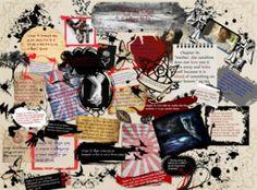 12 Best Scarlet Letter Project images | The scarlet letter