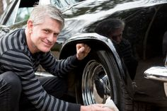 Older Cars: Keeping Your Car Healthy at 10 Years Old and Beyond