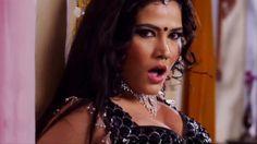 Pardhanwa Ke Bitwa | Seema Singh Hot Item Number | Bhojpuri Hot Song | Betaab Bhojpuri Movie