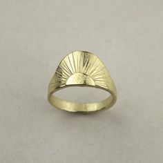 + Sunrise Ring