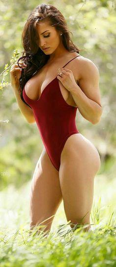 Life-like Sex Dolls : Hot Sexy and nude fitness models Hot Lingerie, Fitness Models, Gym Fitness, Fit Women, Sexy Women, Strong Women, Bikini Triangle, Mädchen In Bikinis, Instagram Girls