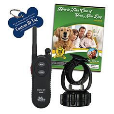 DT Systems MicroiDT Remote Dog Trainer *** Click image to review more details. Note: It's an affiliate link to Amazon.