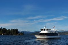Scenic cruise on our private yacht anyone? Every Monday and Wednesday the Lady Alderbrook is underway from 2-3:30PM. Call 360.898.2200 for reservations-it books up quickly!   #alderbrook #hoodcanal  http://www.alderbrookresort.com/area-activities/whats-happening/