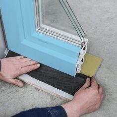 Ablauf einer ÖNORM-Montage B5320 - Aktuelles - Fenster Schmidinger