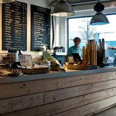 Cafe #chalkboardmenu #coffee