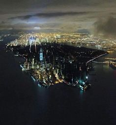 New York City Blackout