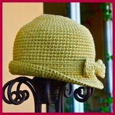 Gorros De Crochet Pàso a Paso | Patrones Crochet, Manualidades y Reciclado