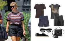 Celebrity Style Inspiration: Reese Witherspoon – Sewing Blog | BurdaStyle.com