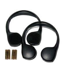 2016 RSE- Noise Cancelling: Offer the ultimate in sound entertainment with these noise canceling headphones. They help lessen road and engine noise, providing a movie or concert-like listening experience. Wireless with dual channels and volume control.