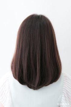 Medium Short Hair, Medium Hair Cuts, Long Hair Cuts, Medium Hair Styles, Short Hair Styles, Hairstyles Haircuts, Pretty Hairstyles, Hair Style Korea, One Length Haircuts