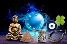 O amuleto certo para atrair boas energias