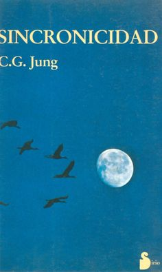 SINCRONICIDAD (LG.  Jung