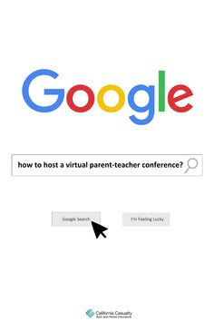 Everything you need to know about hosting and preparing for Virtual Parent-Teacher Conferences, so you don't have to Google it 😉💯