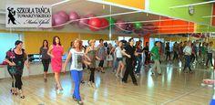 Szkoła Tańca Marka Glinki: LADIES LATINO SOLO 31 PAŹDZIERNIKA 2014 (piątek) godz.19:00 -spotkanie organizacyjne MIEJSCE: DH OLIMP, ul. Sokołowska 47 (Centrum Rehmedica)