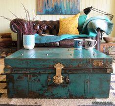 Мебель в стиле лофт: 18 фото