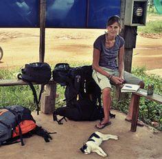 Diario de viaje 15 – Último día en Laos