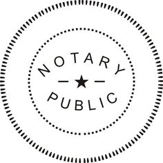 Mobile Notary Public Services Available - covering Sarasota, Manatee, Hillsborough, Pinellas and Pasco Counties