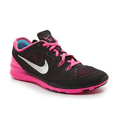 Nike Women´s Free 5.0 TR Fit 5 Training Shoes | Dillard's Mobile