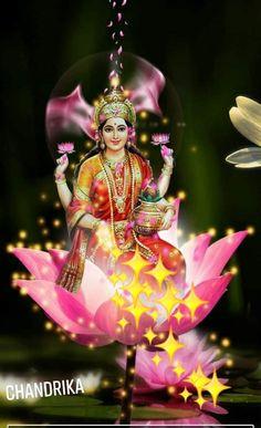 Indian Goddess Kali, Goddess Art, Goddess Lakshmi, Indian Gods, Shree Krishna Wallpapers, Lord Vishnu Wallpapers, Hanuman Images, Lakshmi Images, Lord Ganesha Paintings