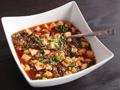 The Best Vegan Mapo Tofu