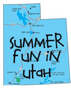 Over 1,900 Cheap and Free Things to Do in Utah