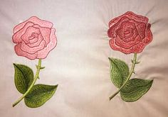 How to Avoid Puckering on Machine Embroidery - machine embroidery tips and ideas