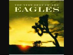 The Eagles have a ton of tunes that will mellow you out. This is doing the trick today. #Music #folk #rock
