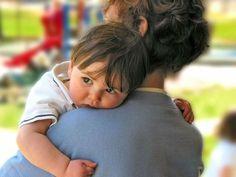 QUÉ hacer para que tu hijo NO sea agresivo/a