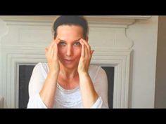 Anti Aging Facial Massage - YouTube