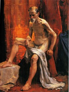 1000 images about painting amp drawing the male nude on