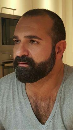 Beard Oil or Beard Balm? The Differences & Why You Need Both Great Beards, Awesome Beards, Beard Styles For Men, Hair And Beard Styles, Sr Pelo, Oscar 2017, Full Beard, Beard Balm, Bear Men