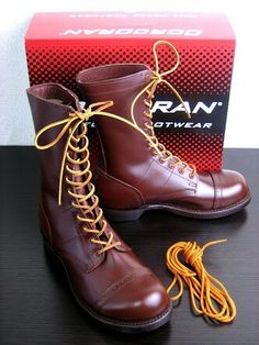 CORCORAN BOOTS - THEY´RE AMAZING