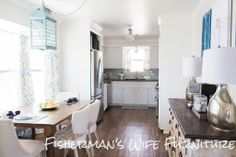 Kitchen/dining makeover - WOW!