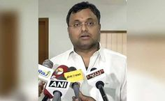 Karti Chidambaram's office searched by Enforcement Directorate  CHENNAI:  The office of Karti Chidambaram, son of former finance minister P Chidambaram, was searched today in Chennai by the Enforcement Directorate, which is investigating allegations of money-laundering linked to the 2G spectrum case. - See more at: http://the-best-of-media.blogspot.in/2015/12/karti-chidambarams-office-searched-by.html#more